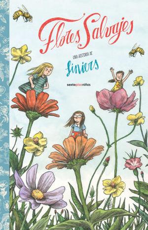 Flores salvajes / pd.