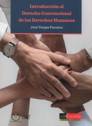 Introducción al Derecho Convencional de los Derechos Humanos
