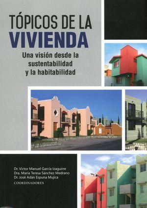 TOPICOS DE LA VIVIENDA
