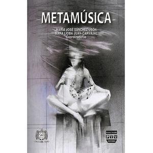 Metamásica