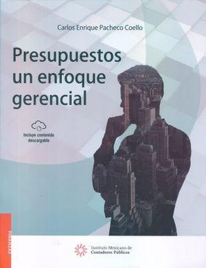 PRESUPUESTOS. UN ENFOQUE COMERCIAL / 6 ED.