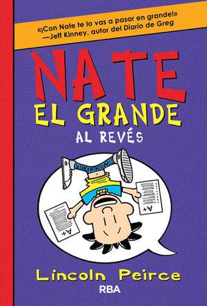 NATE EL GRANDE 5.  AL REVES