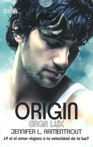 ORIGIN / SAGA LUX 4