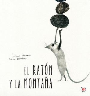 El ratón y la montaña / pd.