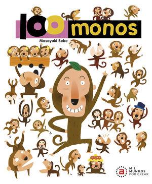 100 Monos / pd.