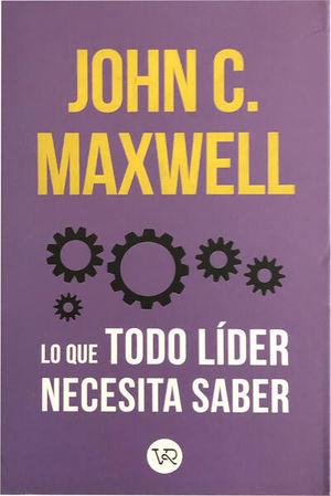Paquete John C. Maxwell