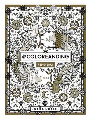 #Coloreanding Feng Shui