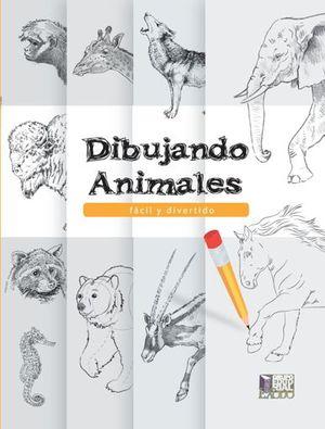 Dibujando animales fácil y divertido
