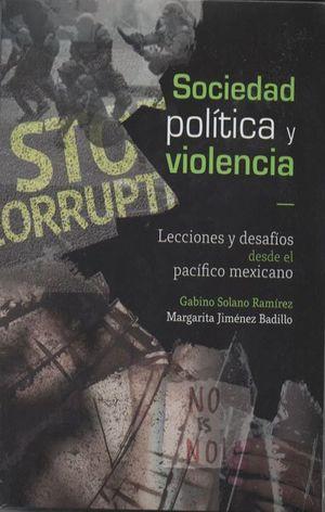 Sociedad política y violencia