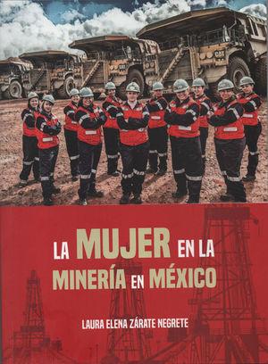 La mujer en la mineria en mexico
