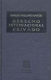 DERECHO INTERNACIONAL PRIVADO / PD.