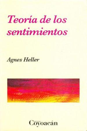 TEORIA DE LOS SENTIMIENTOS