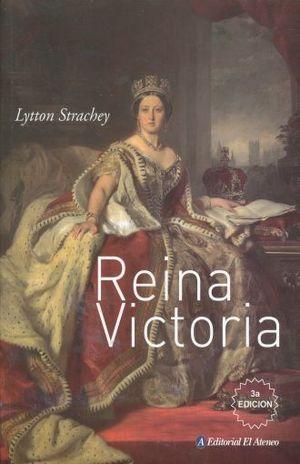 REINA VICTORIA / 3 ED.
