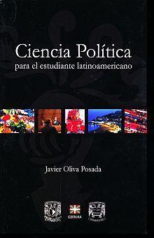 CIENCIA POLITICA PARA EL ESTUDIANTE LATINOAMERICANO