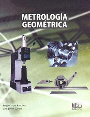 METROLOGIA GEOMETRICA