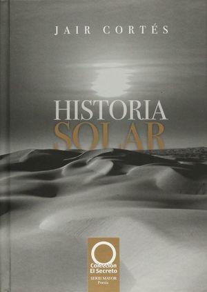 HISTORIA SOLAR