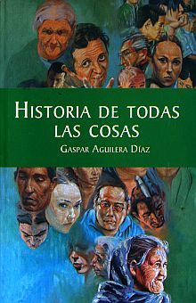 HISTORIA DE TODA LAS COSAS