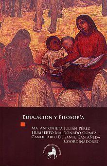 EDUCACION Y FILOSOFIA