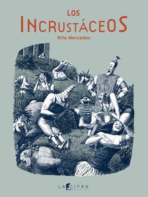 INCRUSTACEOS, LOS