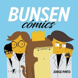 Bunsen cómics / pd.
