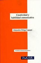 CREATIVIDAD Y HABILIDAD COMUNICATIVA
