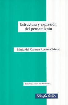 ESTRUCTURA Y EXPRESION DEL PENSAMIENTO