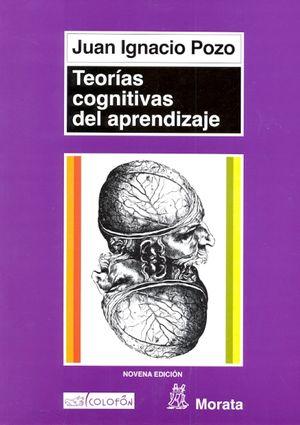 TEORIAS COGNITIVAS DEL APRENDIZAJE