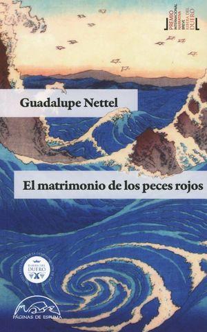 MATRIMONIO DE LOS PECES ROJOS, EL