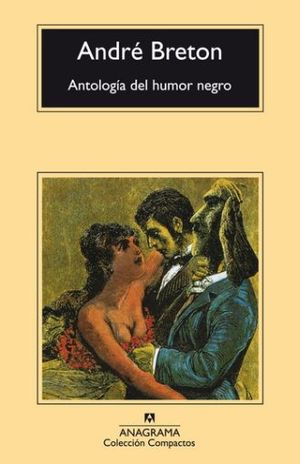 ANTOLOGIA DEL HUMOR NEGRO