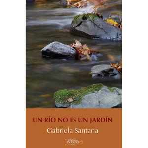 Un río no es un jardín