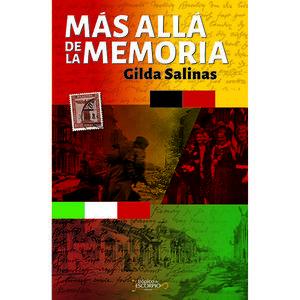 MAS ALLA DE LA MEMORIA