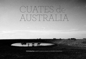 CUATES DE AUSTRALIA / PD.