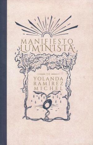 MANIFIESTO LUMINISTA