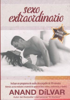 SEXO EXTRAORDINARIO