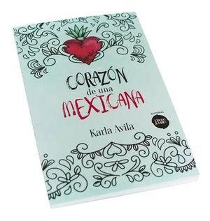 Corazón de una mexicana
