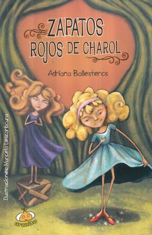 ZAPATOS ROJOS DE CHAROL