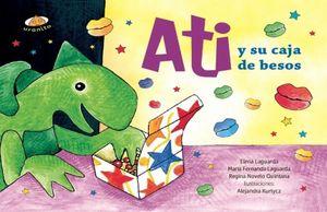 ATI Y SU CAJA DE BESOS / PD.