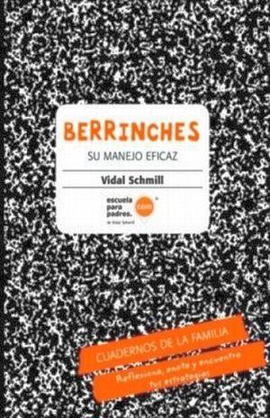 BERRINCHES. SU MANEJO EFICAZ