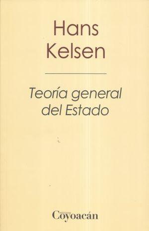 TEORIA GENERAL DEL ESTADO / 5 ED.