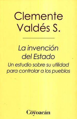 INVENCION DEL ESTADO, LA