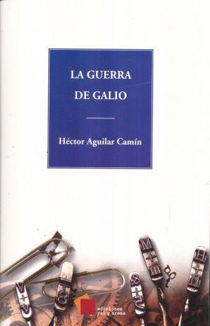 GUERRA DE GALIO, LA / 2 ED.