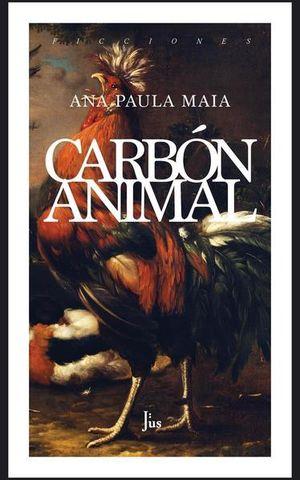 CARBON ANIMAL (INCLUYE E BOOK)