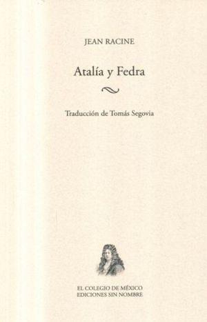 ATALIA Y FEDRA