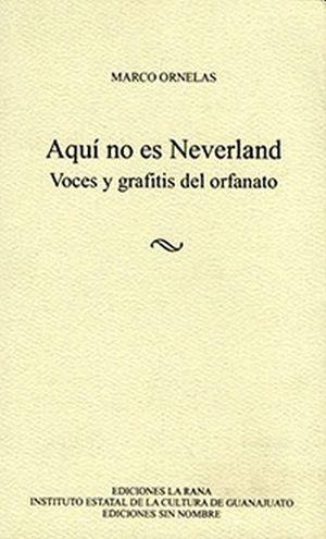 AQUI NO ES NEVERLAND