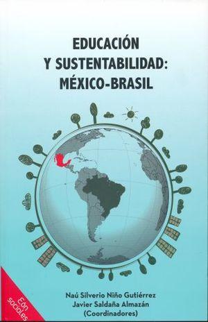 EDUCACION Y SUSTENTABILIDAD MEXICO BRASIL