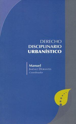Derecho disciplinario urbanístico