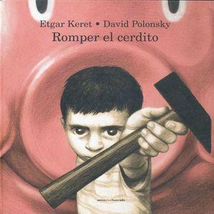 ROMPER EL CERDITO / PD.