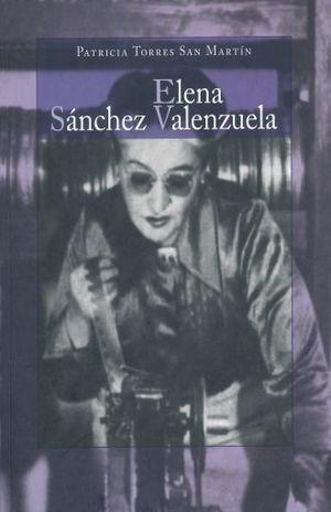 ELENA SANCHEZ VALENZUELA