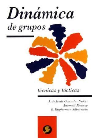 Dinámica de grupos / 2 ed.