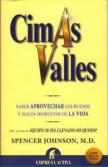 CIMAS Y VALLES / PD.